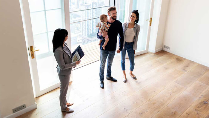 Buying a New House Checklist