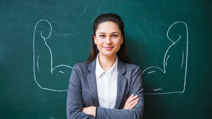 What Are the Benefits of Being an Early Childhood Teacher?
