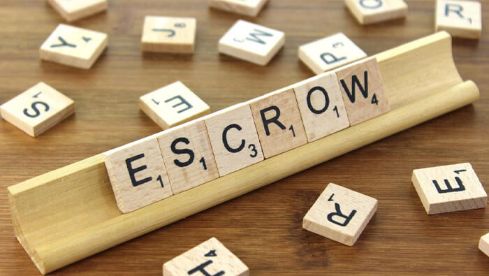 What Is an Escrow or Impound Account