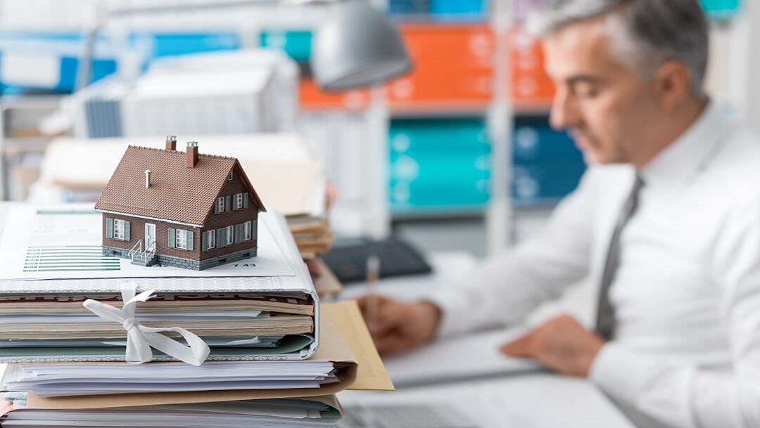 Bank statement mortgage and documents