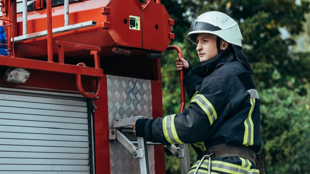 Do Firefighters Qualify for VA Loan?