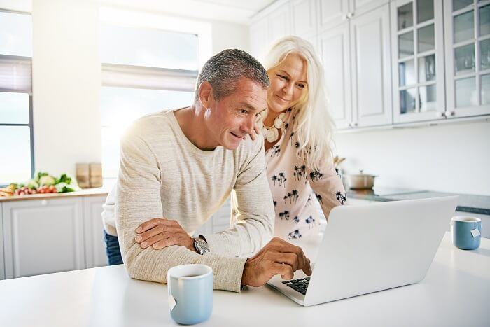 Retired couple looking for a non-QM loan
