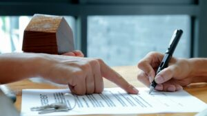 What is the Right of First Refusal?